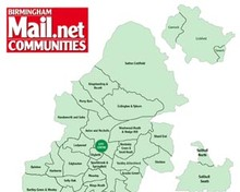 Birmingham Mail Communities