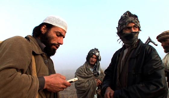 Warts and all' Afghanistan film wins Najibullah Quraishi