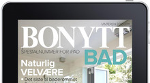 Bonytt Bad iPad 2