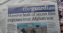 Guardian Wikileaks