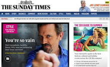 Sunday Times Online