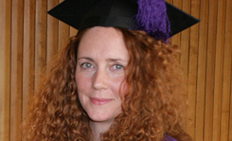 Rebekah Brooks (award)