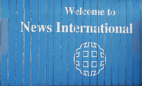 News International Sean Dempsey/PA