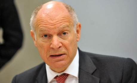 Lord Neuberger - Master of the Rolls