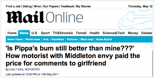 How to write a headline for online dating