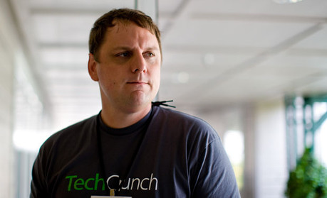 Michael Arrington, founder of TechCrunch