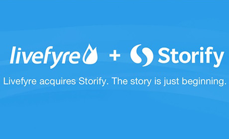 Livefyre and Storify
