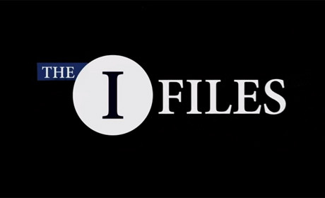 The I Files