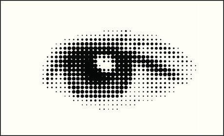 Eye spy pixels