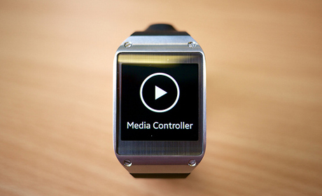 Smartwatches and the digital future of news