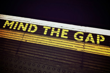 mind the gap gender equality