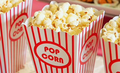 pop corn entertainment film cinema