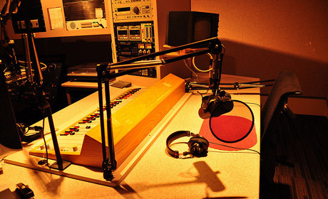 How to become a powerful radio storyteller