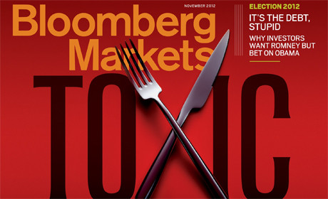 Bloomberg Markets - Toxic