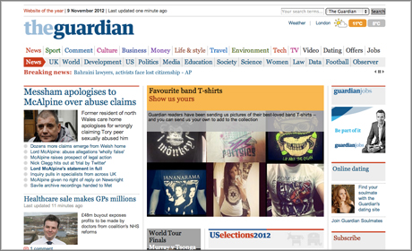 Guardian Hash Gordon