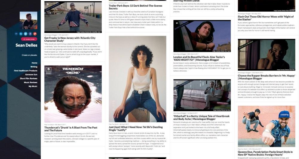 10 portfolio and publishing platforms for freelancers