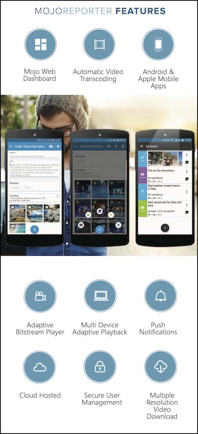 News outlet KentOnline increases mobile journalism output using