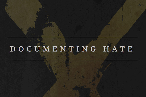 propublica documenting hate