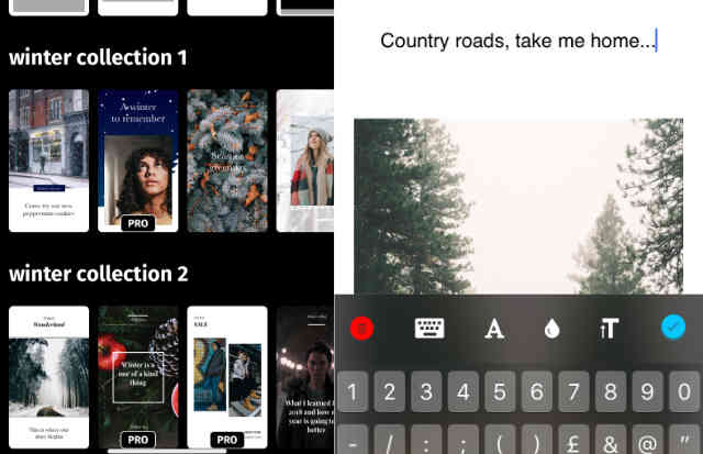 App for journalists: Storyflow, for getting creative with your social media stories