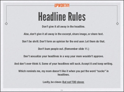 400 word story examples