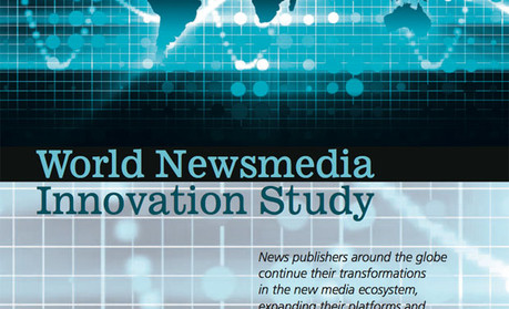 World Newsmedia Innovation Study