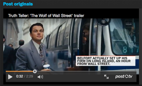 Truth Teller Wolf on Wall Street