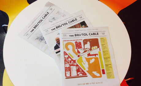 bristol cable copies