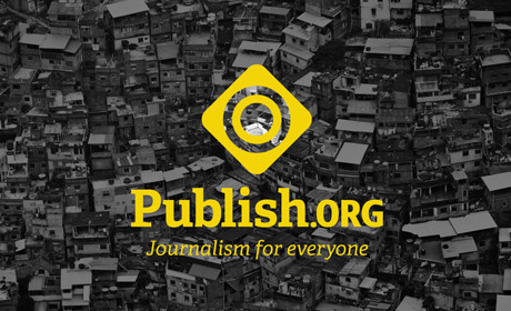 publish org