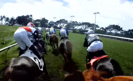 The Jockey POV