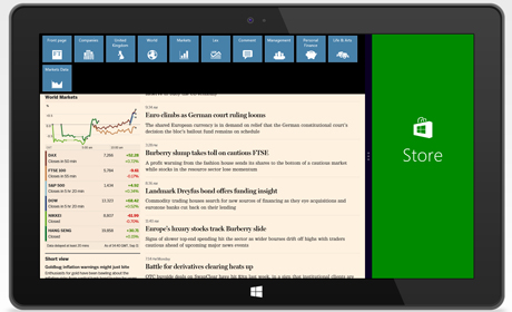 Financial Times Windows 8 (460 x 280)