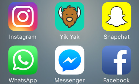How the BBC used Yik Yak to get young people to talk