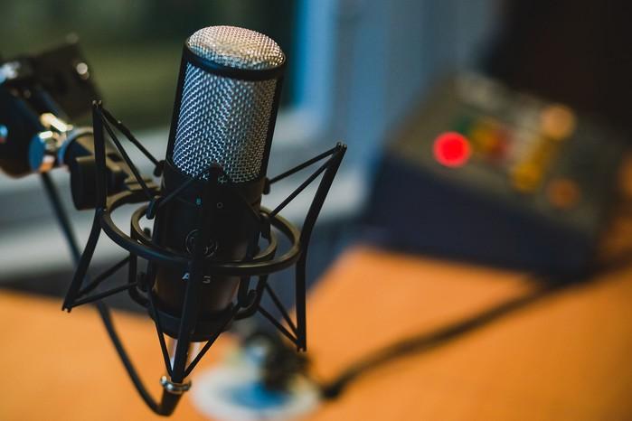 Advanced podcast skills