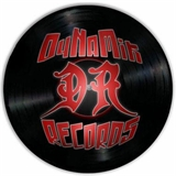 Dynamik Records Logo