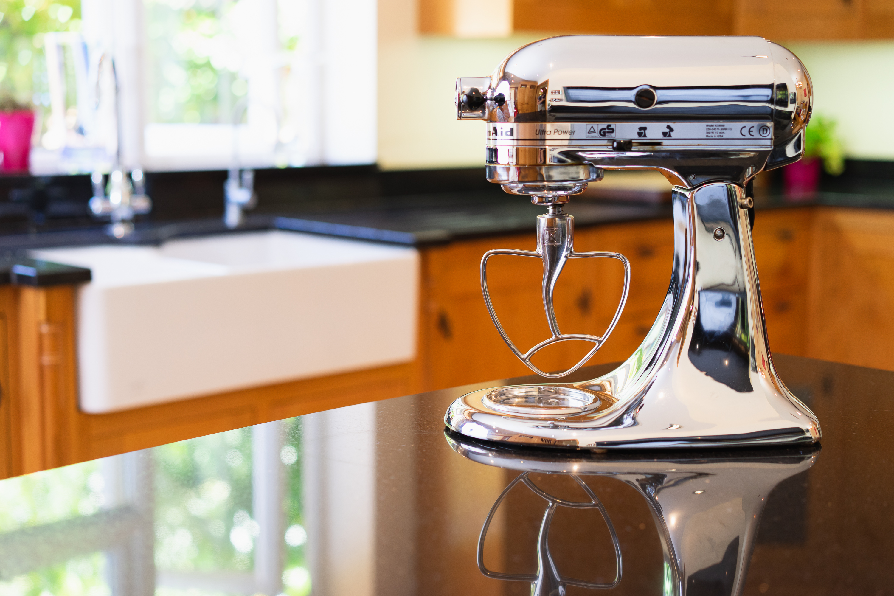 Happy accident launches company that sells KitchenAid parts ...