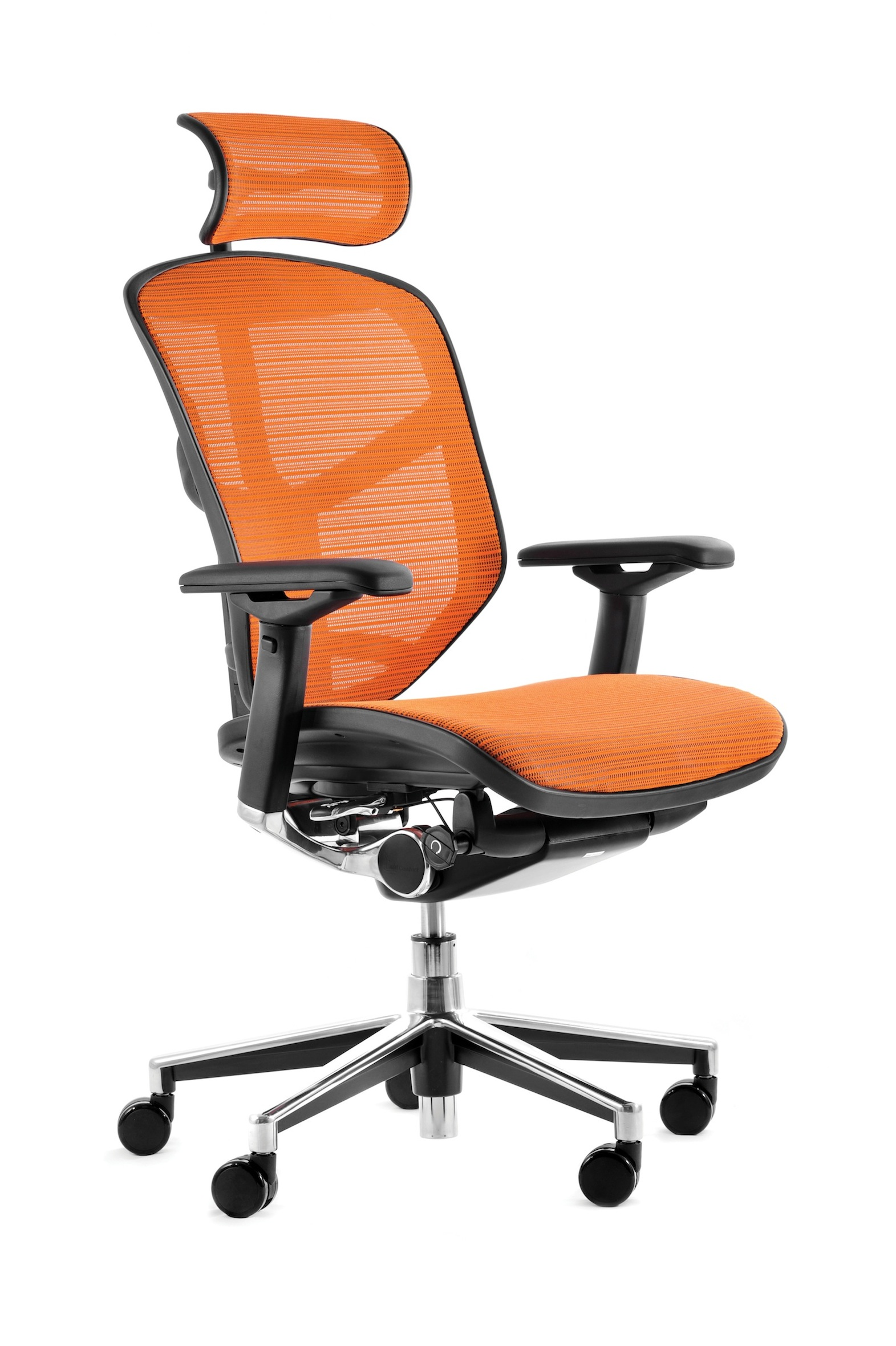 stylish desk chairs recyclable eco friendly and stylish office seating 26920