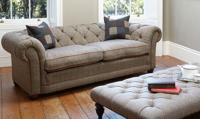 British is best for Darlings of Chelsea. Leading luxury sofa ...