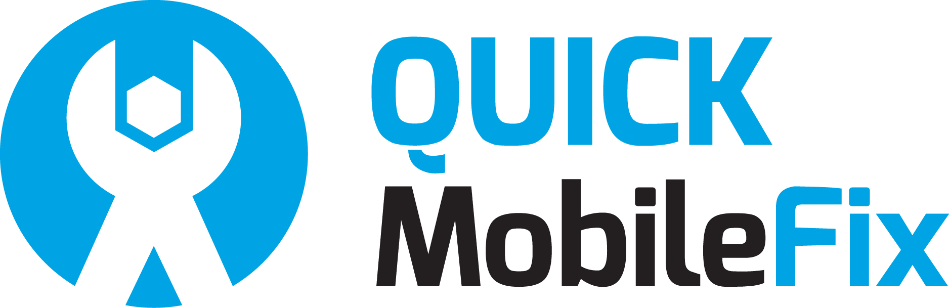 Quick Mobile Fix Logo