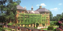 Boutique hotels in chester soughton hall hotel latest for Boutique hotels chester