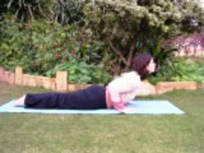 Yoga Pose Cobra Bhujangasana Benefits And Dangers