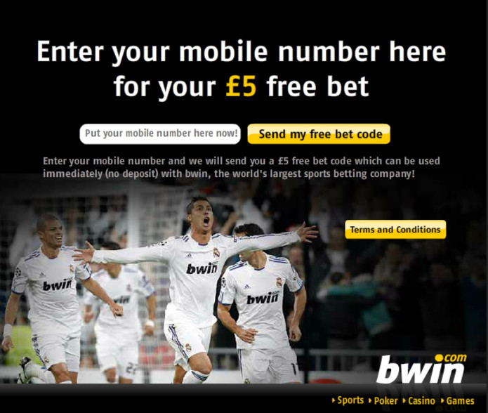 Bwin sports betting appeal new jersey bet on soldier updates