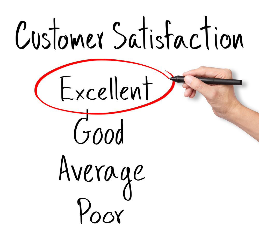 green marketing customer satisfaction Customer segments  green marketing in hotels shows increased guest  when comparing the allocation of revenue to marketing and guest satisfaction.