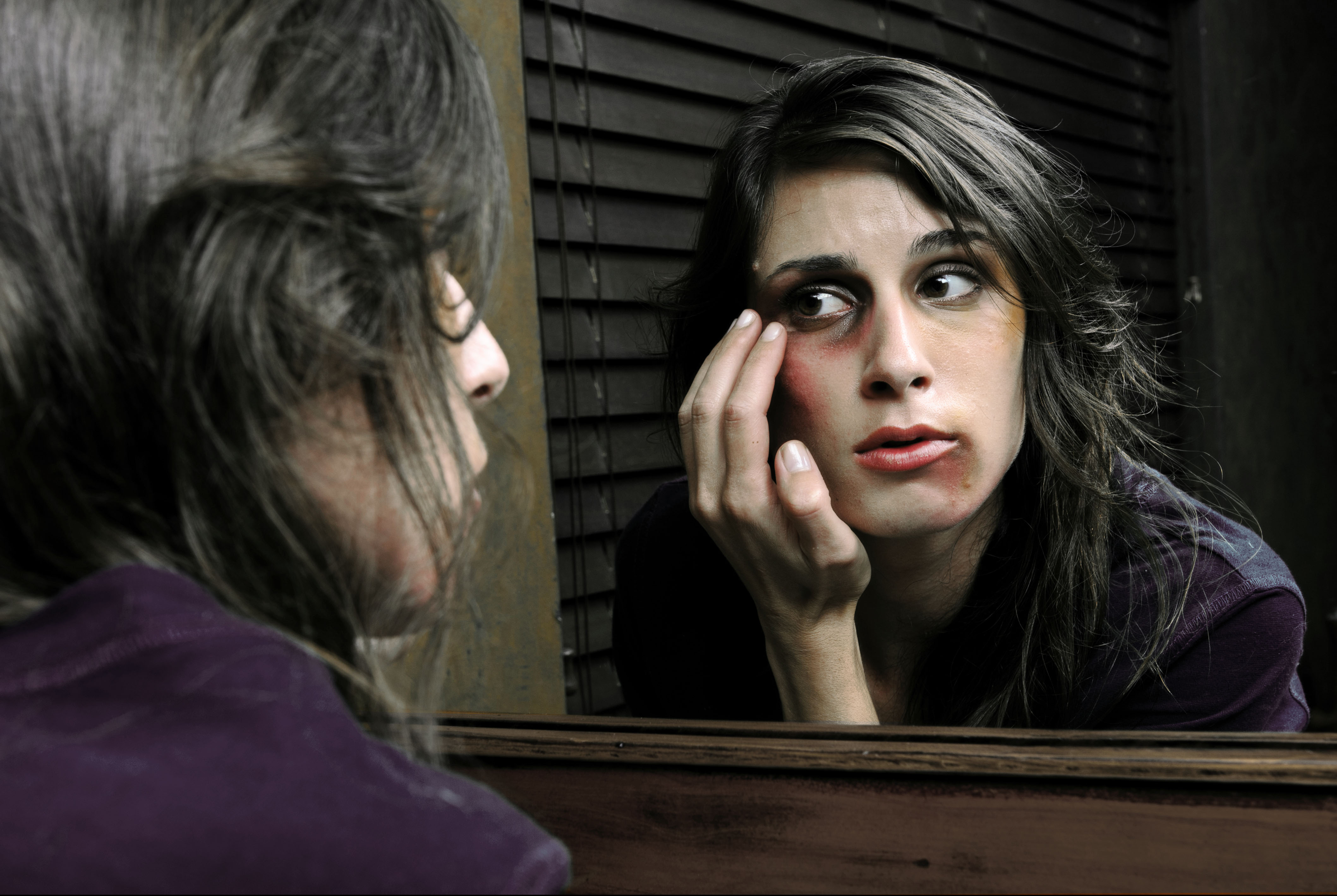 States addressing gay domestic violence
