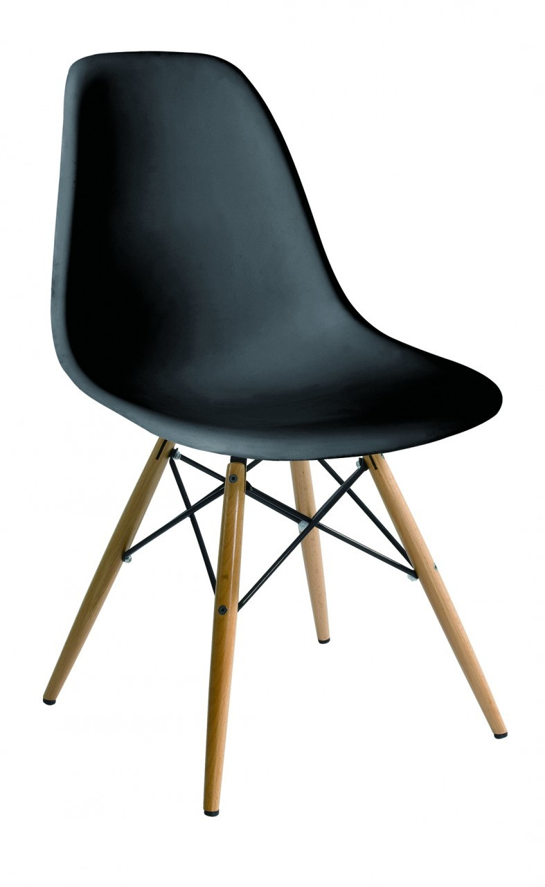 uk furniture company launches replica eames dsw chairs starting the revival of the 1946 eames. Black Bedroom Furniture Sets. Home Design Ideas