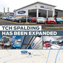 New Car Dealers Spalding