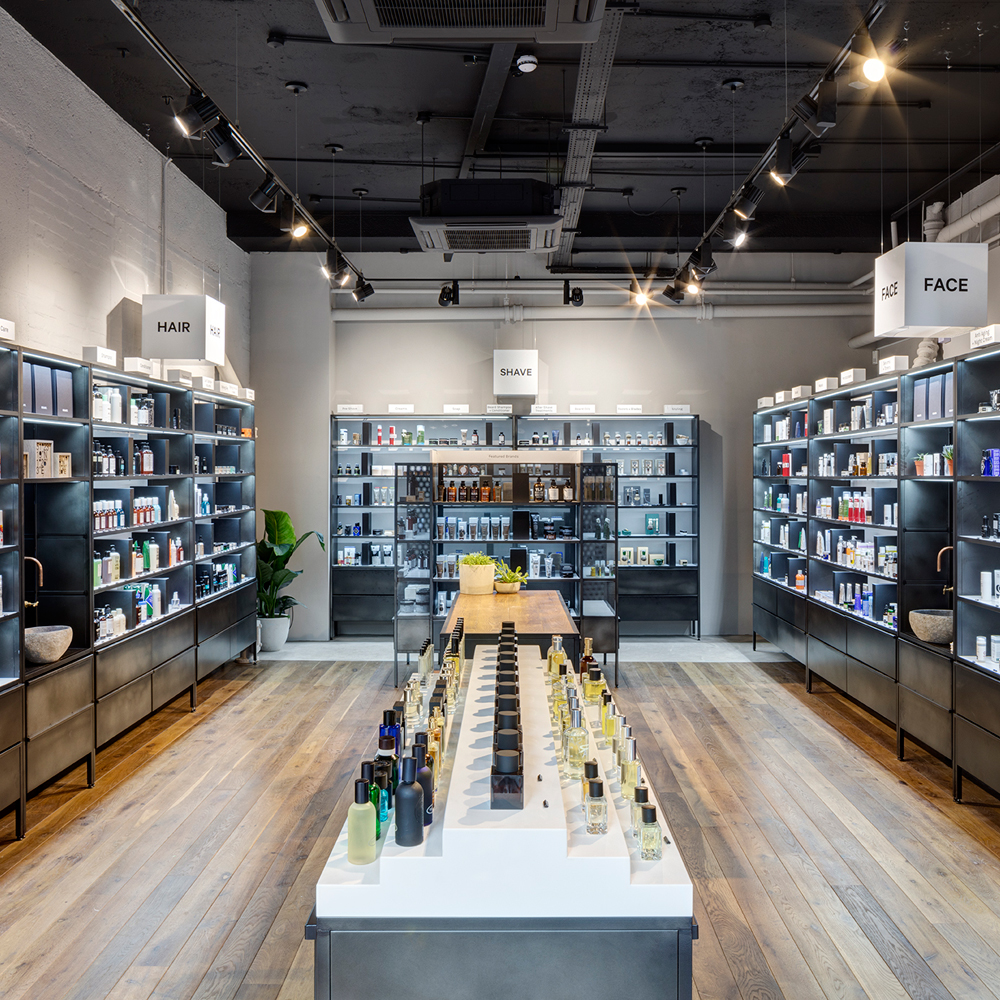 Uk S In Colorado: MMUK MAN To Open UK's First Men's Makeup Store