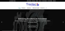 Trantec Solids Handling Ltd
