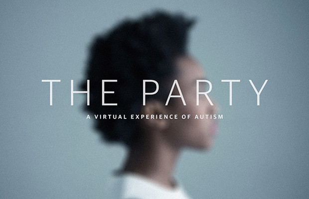 the party the guardian vr