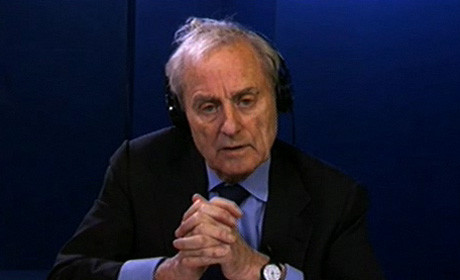 Sir Harold Evans at Leveson