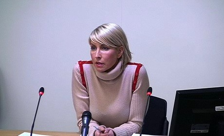 Heather Mills - Leveson inquiry