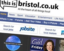 This is Bristol website